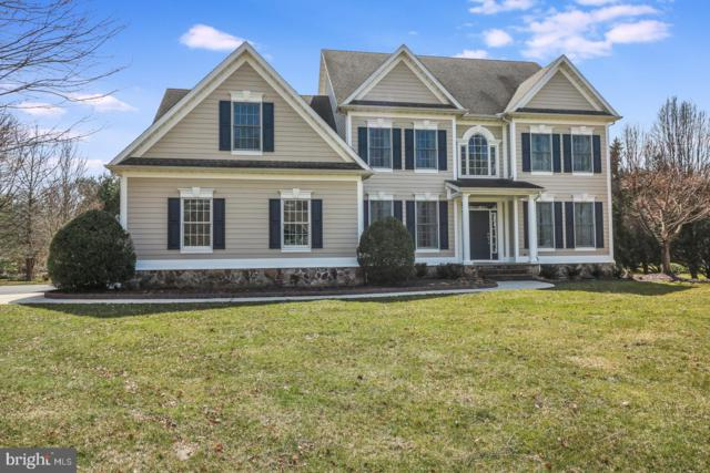 704 Green Winged Trail, CAMDEN WYOMING, DE 19934 (#DEKT227684) :: RE/MAX Coast and Country