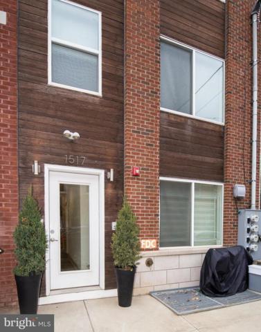 1517 Brown Street #3, PHILADELPHIA, PA 19130 (#PAPH782994) :: Remax Preferred   Scott Kompa Group
