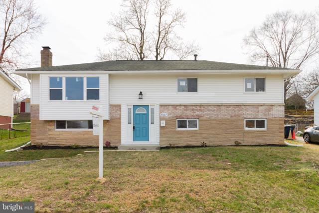 5627 Fargo Avenue, OXON HILL, MD 20745 (#MDPG522752) :: Great Falls Great Homes