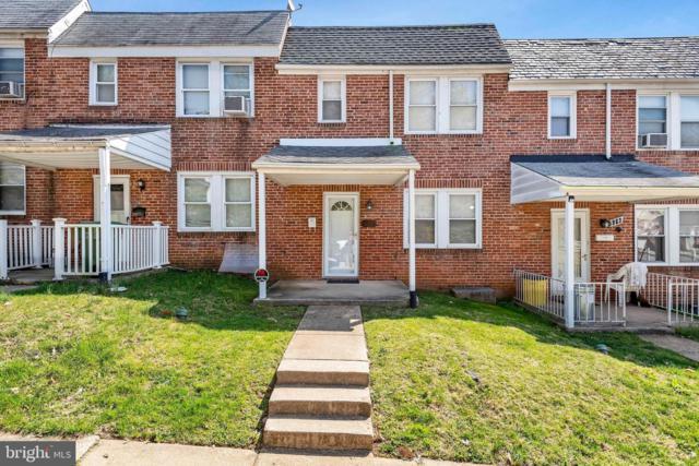 5965 Benton Heights Avenue, BALTIMORE, MD 21206 (#MDBA462504) :: Remax Preferred | Scott Kompa Group
