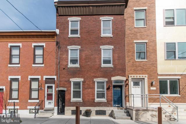 437 Belgrade Street, PHILADELPHIA, PA 19125 (#PAPH783020) :: ExecuHome Realty