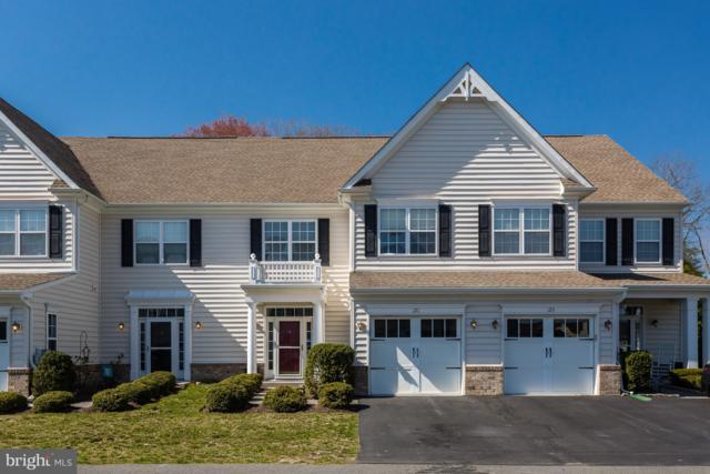 121 Sandridge Court, MILLSBORO, DE 19966 (#DESU137688) :: Remax Preferred | Scott Kompa Group