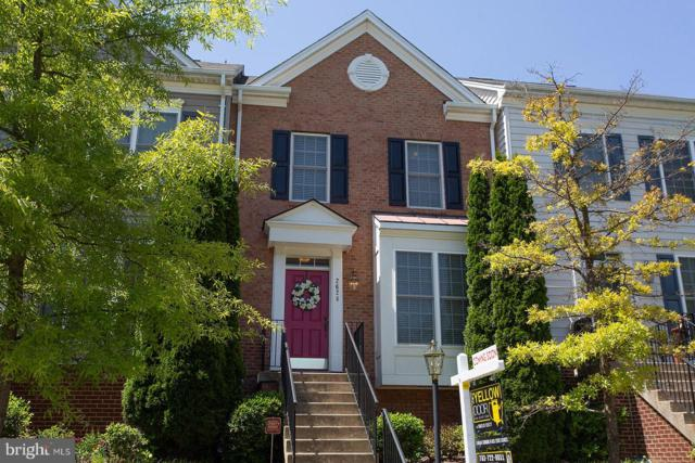 2624 Oak Valley Drive, WOODBRIDGE, VA 22191 (#VAPW463470) :: Pearson Smith Realty
