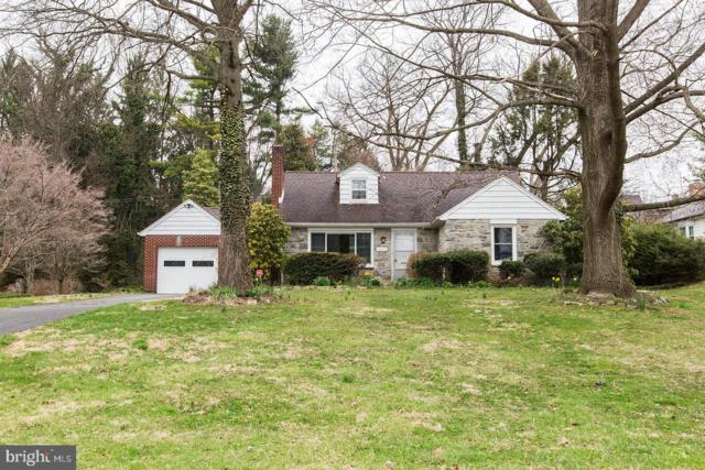 1623 Wilson Avenue, LANCASTER, PA 17603 (#PALA129830) :: The Heather Neidlinger Team With Berkshire Hathaway HomeServices Homesale Realty