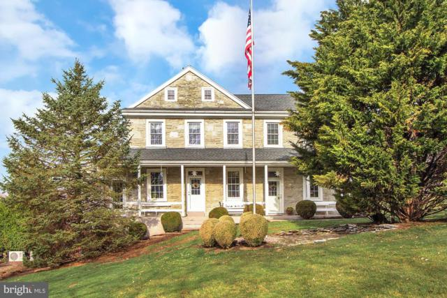 18 E Linden Street, RICHLAND, PA 17087 (#PALN106236) :: The Heather Neidlinger Team With Berkshire Hathaway HomeServices Homesale Realty