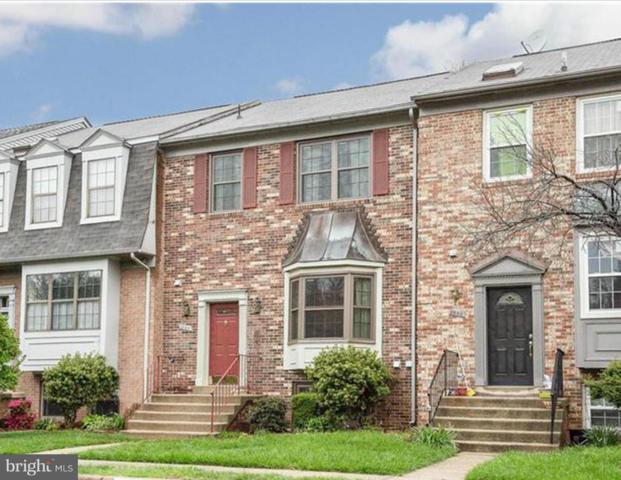 3950 Tallow Tree Place, FAIRFAX, VA 22033 (#VAFX1050802) :: Homes to Heart Group