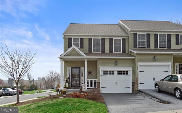 19 Jasper Lane, CHRISTIANA, PA 17509 (#PALA129832) :: The Heather Neidlinger Team With Berkshire Hathaway HomeServices Homesale Realty