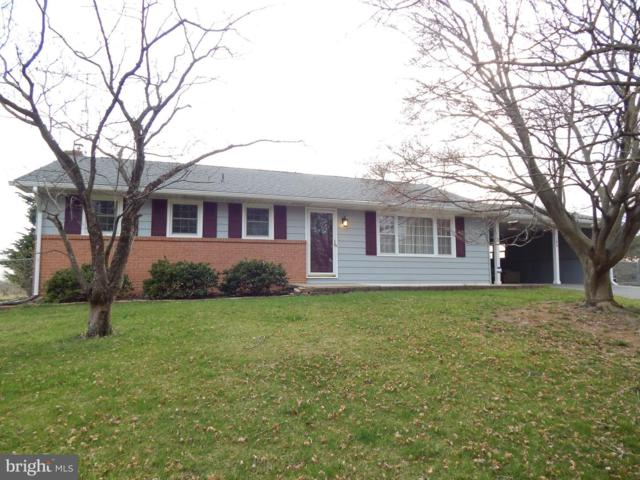 153 Fulks Terrace, MARTINSBURG, WV 25405 (#WVBE166502) :: Advance Realty Bel Air, Inc