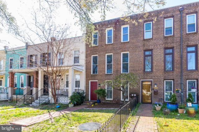 441 17TH Street SE, WASHINGTON, DC 20003 (#DCDC420842) :: Shamrock Realty Group, Inc