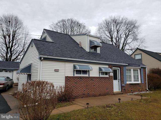 15032 Milford Street, PHILADELPHIA, PA 19116 (#PAPH783130) :: Remax Preferred | Scott Kompa Group