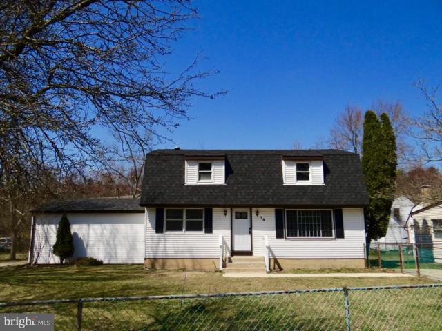 79 Sepulga, BROWNS MILLS, NJ 08015 (#NJBL340840) :: Remax Preferred | Scott Kompa Group