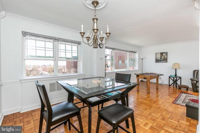 3601 Greenway #907, BALTIMORE, MD 21218 (#MDBA462534) :: Remax Preferred | Scott Kompa Group