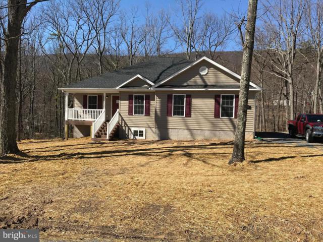 M-32 Meadow Way, WINCHESTER, VA 22602 (#VAFV149702) :: Great Falls Great Homes