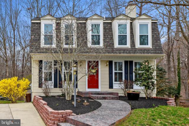 438 Wickliff Place, ARNOLD, MD 21012 (#MDAA394644) :: Colgan Real Estate