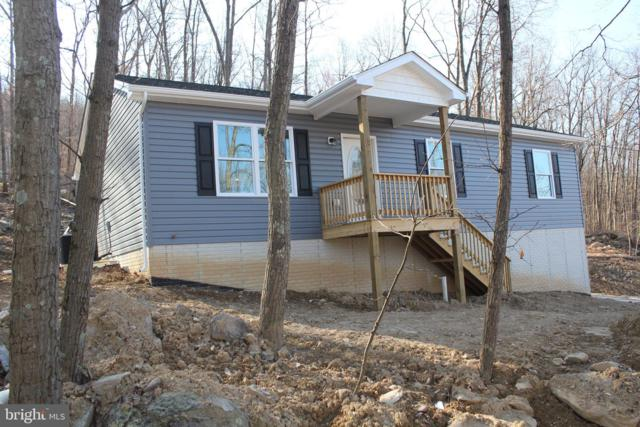 1496 Rolling Lane, HARPERS FERRY, WV 25425 (#WVJF134476) :: Circadian Realty Group