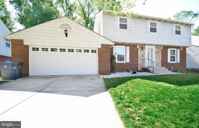 12903 Burleigh Street, UPPER MARLBORO, MD 20774 (#MDPG522808) :: The Gus Anthony Team