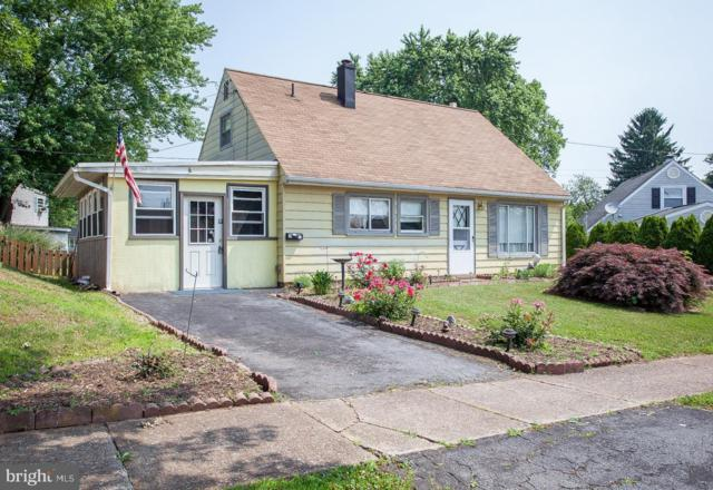 135 Catalpa Street, MIDDLETOWN, PA 17057 (#PADA108754) :: The Joy Daniels Real Estate Group