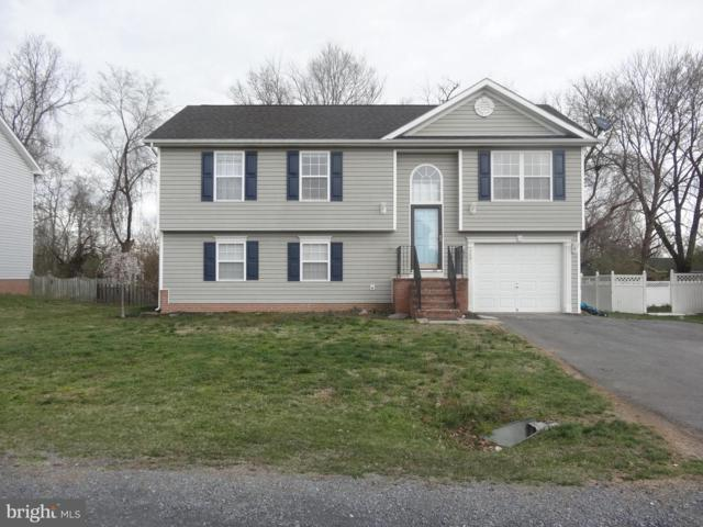 140 Wren Street N, MARTINSBURG, WV 25405 (#WVBE166518) :: Great Falls Great Homes