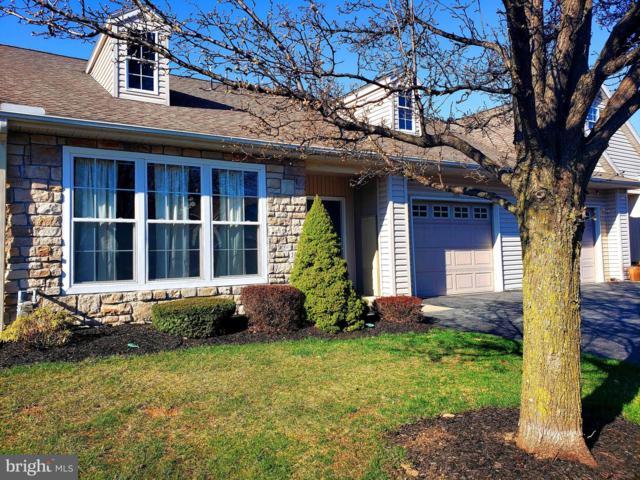 705 S Marshview Road, STEWARTSTOWN, PA 17363 (#PAYK113830) :: The Joy Daniels Real Estate Group