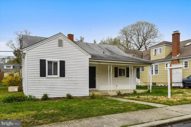 133 Archwood Avenue, ANNAPOLIS, MD 21401 (#MDAA394650) :: Great Falls Great Homes