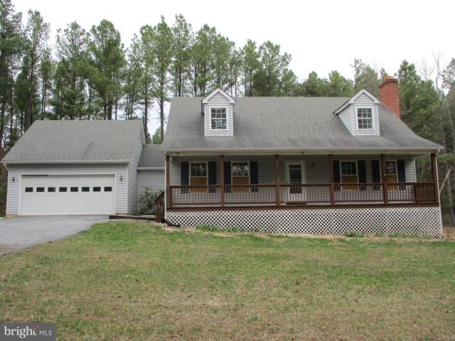 309 Darby Drive, FRONT ROYAL, VA 22630 (#VAWR136282) :: Pearson Smith Realty