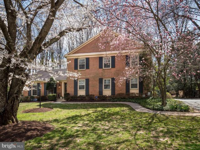 14 Windermere Court, NORTH BETHESDA, MD 20852 (#MDMC650372) :: Remax Preferred | Scott Kompa Group