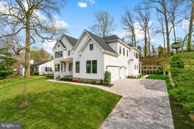 3516 Valley Street N, ARLINGTON, VA 22207 (#VAAR147282) :: Great Falls Great Homes