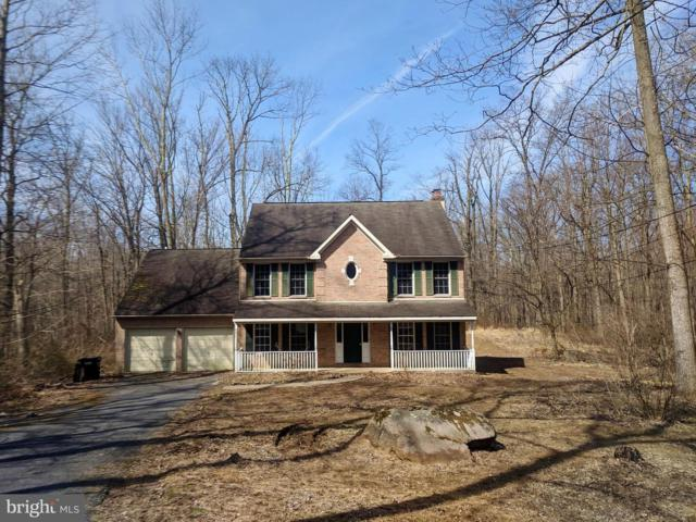 1131 Old School Road, QUAKERTOWN, PA 18951 (#PABU464240) :: ExecuHome Realty