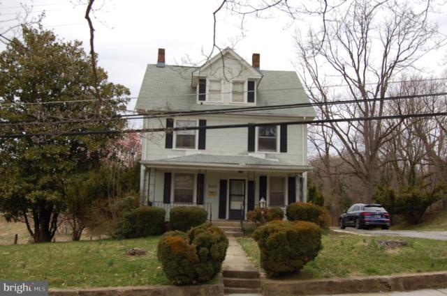 300 Church, PIKESVILLE, MD 21208 (#MDBC452400) :: ExecuHome Realty