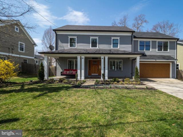 10416 Ewell Avenue, KENSINGTON, MD 20895 (#MDMC650384) :: Pearson Smith Realty
