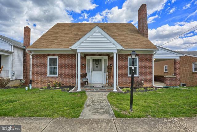59 N Walnut Street, SPRING GROVE, PA 17362 (#PAYK113840) :: Liz Hamberger Real Estate Team of KW Keystone Realty