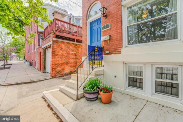 2 N Kenwood Avenue, BALTIMORE, MD 21224 (#MDBA462570) :: Blackwell Real Estate