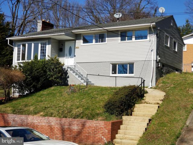 3602 25TH Avenue, TEMPLE HILLS, MD 20748 (#MDPG522842) :: Advance Realty Bel Air, Inc