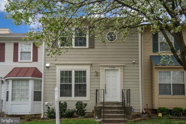 11308 Kessler Place, MANASSAS, VA 20109 (#VAPW463548) :: Blue Key Real Estate Sales Team