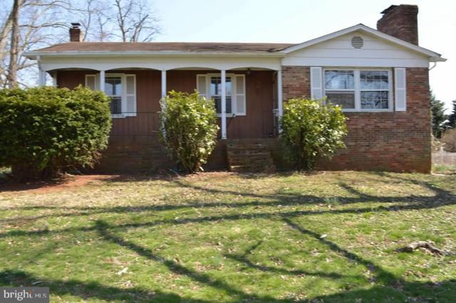 211 Lesco, CULPEPER, VA 22701 (#VACU137914) :: Great Falls Great Homes