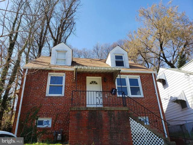 719 Larchmont Avenue, CAPITOL HEIGHTS, MD 20743 (#MDPG522866) :: Great Falls Great Homes