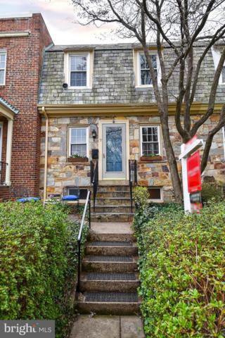 7 E Maple Street, ALEXANDRIA, VA 22301 (#VAAX233928) :: Colgan Real Estate