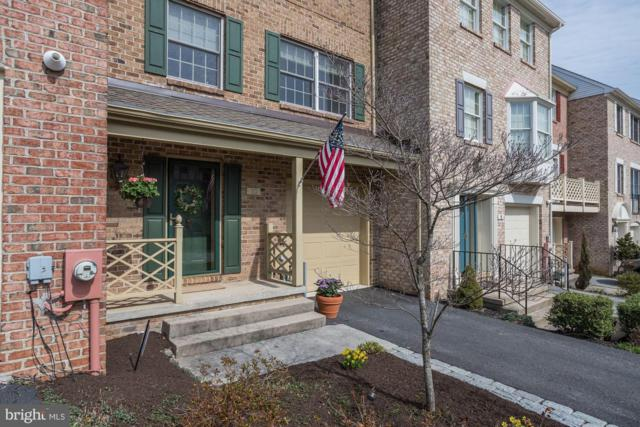 10 Ballybunion Court, LUTHERVILLE TIMONIUM, MD 21093 (#MDBC452422) :: Circadian Realty Group