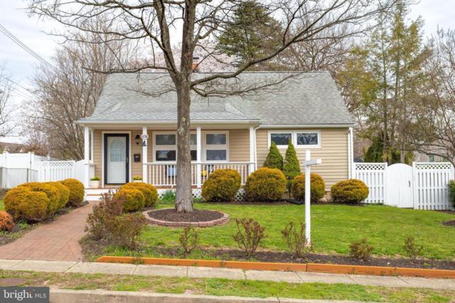 6738 Gouthier Road, FALLS CHURCH, VA 22042 (#VAFX1051042) :: Colgan Real Estate