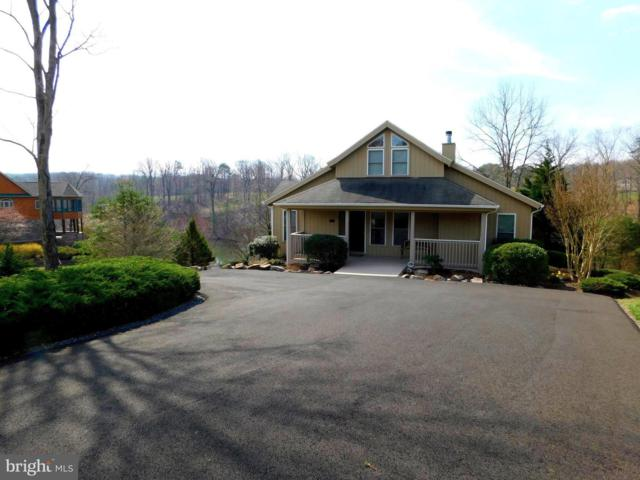 112 Nokomis  Trail, HEDGESVILLE, WV 25427 (#WVBE166534) :: Great Falls Great Homes