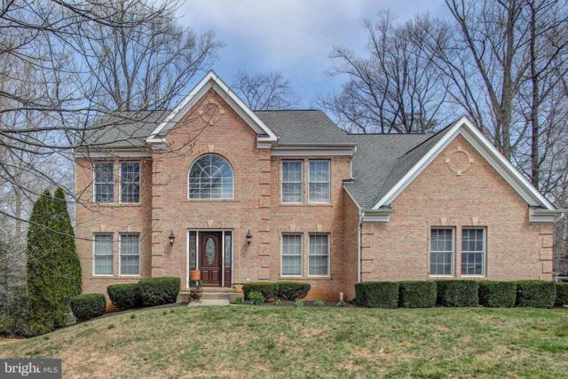12832 Dusty Willow Road, MANASSAS, VA 20112 (#VAPW463578) :: Eng Garcia Grant & Co.