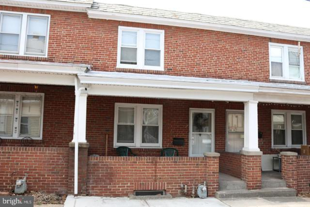 219 N Penn Street, POTTSTOWN, PA 19464 (#PAMC602762) :: Remax Preferred | Scott Kompa Group
