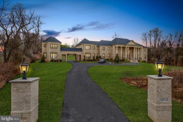 879 Spring Hill Road, MCLEAN, VA 22102 (#VAFX1051068) :: SURE Sales Group