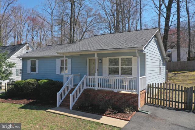 10207 Bayberry Lane, SPOTSYLVANIA, VA 22553 (#VASP210880) :: Great Falls Great Homes