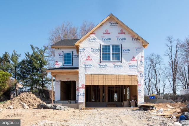 105 Sunset Avenue, MOUNT AIRY, MD 21771 (#MDFR243722) :: Dart Homes