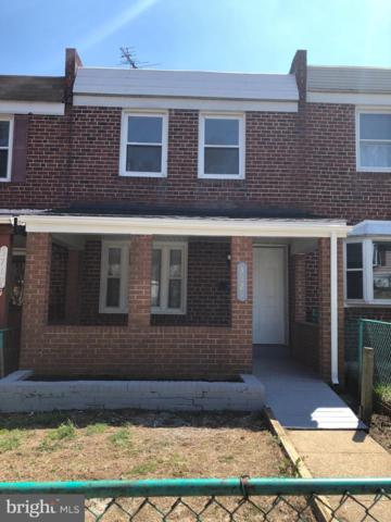 3721 Everett Street, BALTIMORE, MD 21225 (#MDBA462626) :: ExecuHome Realty