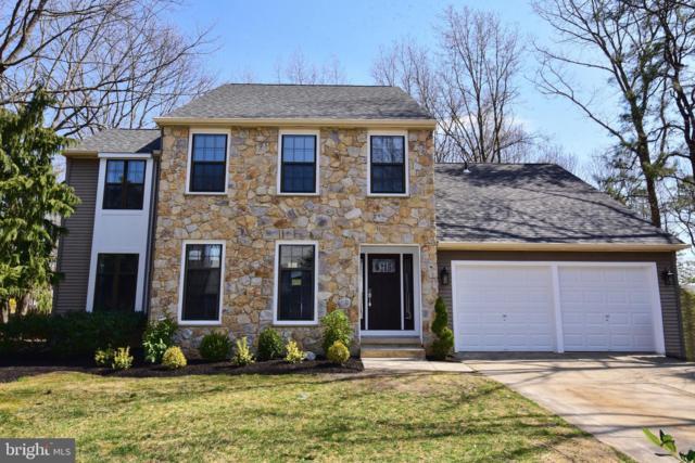 84 Bunning Drive, VOORHEES, NJ 08043 (#NJCD361632) :: Colgan Real Estate