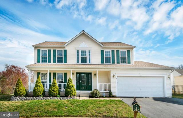 5504 Kathryns Court, WHITE MARSH, MD 21162 (#MDBC452436) :: The Dailey Group
