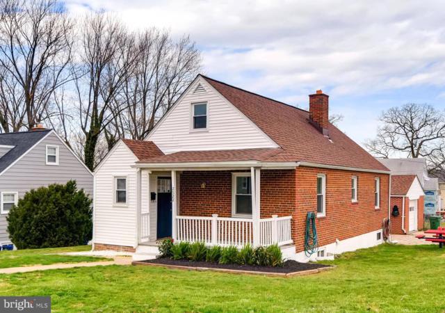 2522 Glencoe Road, BALTIMORE, MD 21234 (#MDBA462630) :: Great Falls Great Homes