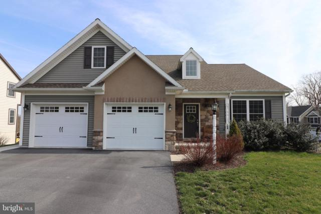 108 Carriage Way, EAST EARL, PA 17519 (#PALA129878) :: The Heather Neidlinger Team With Berkshire Hathaway HomeServices Homesale Realty